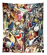 Wedlocked Tapestry