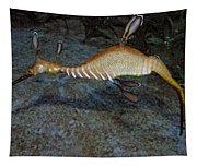 Weedy Sea Dragon Tapestry