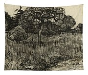 Weeping Tree Tapestry