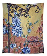 Welcome Sparrow-jp2781 Tapestry