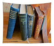 Well Worn ... Well Read ... Well ... Tapestry