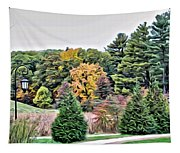 Wellesley College Campus Tapestry