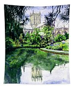Wells Cathedral Tapestry