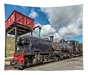 Welsh Highland Railway Tapestry