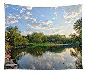 West Fork Bend Tapestry
