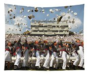 West Point Graduation Tapestry