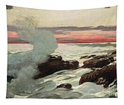 West Point Prouts Neck Tapestry