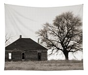 West Texas Winter Tapestry