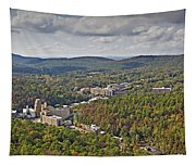 West View  Tapestry