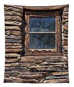 Western Window Tapestry