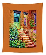Westmount Home Tapestry