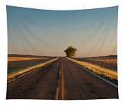 Westward Horizon Tapestry