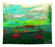 Wetlands Tapestry