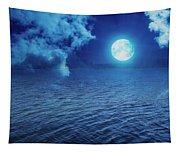 Where Dreams Come True 9 Tapestry