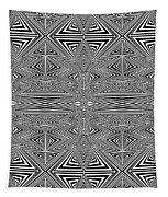 Which Side Tapestry
