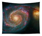 Whirlpool Galaxy M51 Tapestry