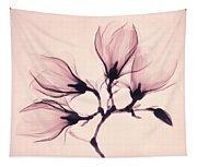 Whisper Magnolia Tapestry