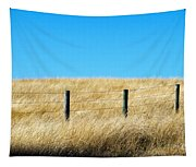 Whispering Earth Tapestry