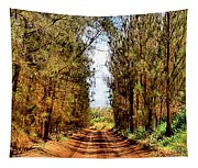 Whispering Pines Tapestry
