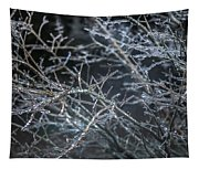 Whispers Of Winter Tapestry