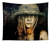 Whispers Through The Trees Tapestry