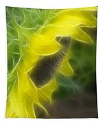 Whispy Petals Tapestry