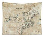Whistler, United States.  Tapestry