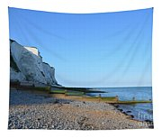 White Cliffs Of Dover Tapestry