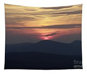 White Mountains Nh - Sunset Tapestry