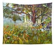 White Pine Tapestry