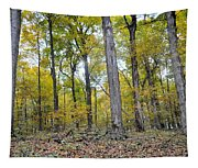 White Pine Hollow Tapestry