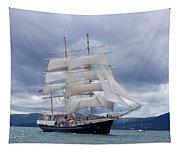 White Sails Tapestry