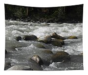 White Waters Tapestry