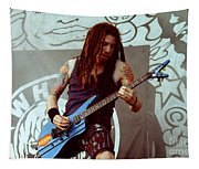White Zombie 93-jay-0348 Tapestry