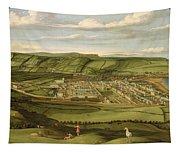 Whitehaven - Cumbria Tapestry
