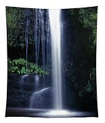 Whitewater Action Tapestry