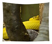 Wicked Snake Tapestry