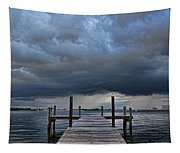Wicked Weather Tapestry