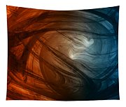Wild As The Wind Tapestry