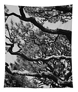Wild Branches Tapestry