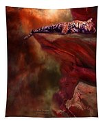 Wild Dreamer Tapestry
