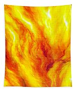 Wild Fire 03 Tapestry