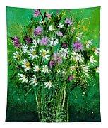 Wild Flowers 450150 Tapestry