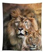 Wild Generations Tapestry