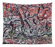 Wild Msasa Tapestry