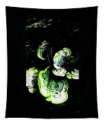 Wild Tree Growth Tapestry