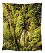 Wilderness Falls Tapestry