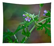 Wildflower 1 Tapestry