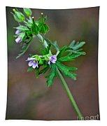 Wildflower 2 Tapestry