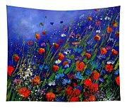 Wildflowers 78 Tapestry